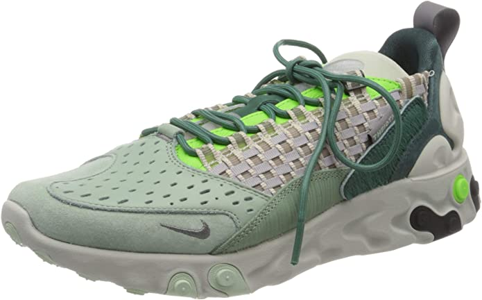 Nike React Sertu, Chaussure de Course Homme : Amazon.fr ...