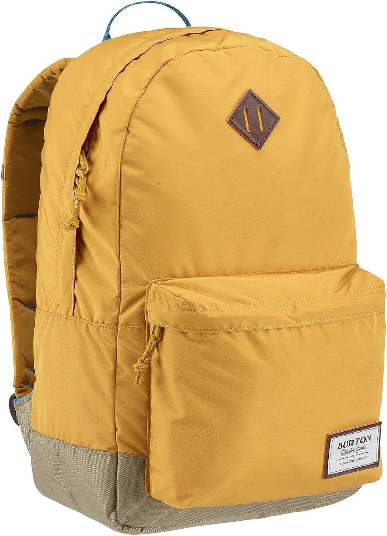 Burton Kettle Pack Daypack, Harvest Gold, 42 x 29 x 15 cm