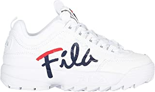FILa DISRUPTOR CLaSSIC FaSHION SNEaKER - Writing
