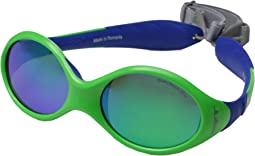 Julbo Eyewear - Kids Looping 3 Sunglasses (Ages 2-4 Years Old)
