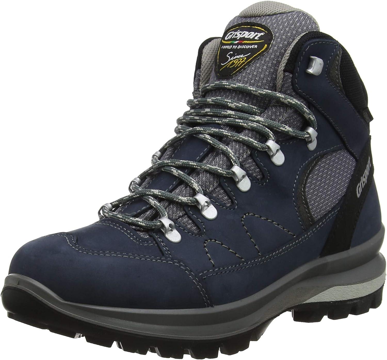 Grisport Women's High Rise Hiking Boots