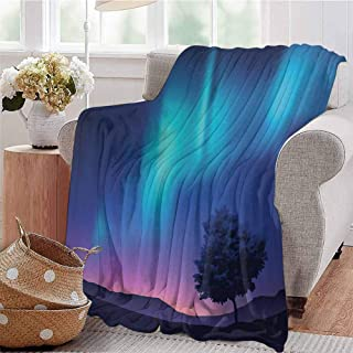 Best arctic sky heated throw Reviews