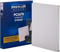 Best 06 cobalt cabin air filter Reviews