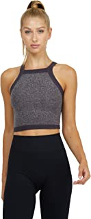 Phat Buddha Women's Great White Way Crop Top