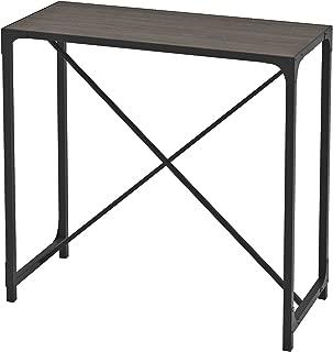 Z-Line Designs Caelen Multi-Use Standing Desk, Black