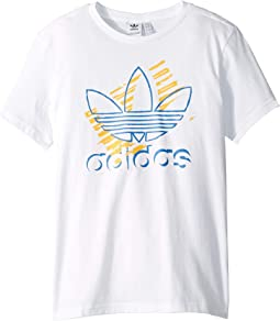 fccf228ab579 Boy's adidas Originals Kids T Shirts + FREE SHIPPING | Clothing
