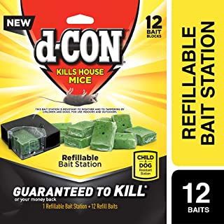 Best d con mouse bait Reviews