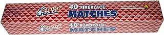 Fireplace Matches, 11