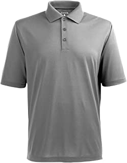 Antigua Mens Pique Xtra-lite Desert Dry Polo 100425E99999-P