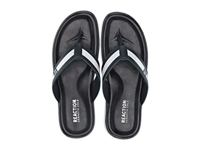 Kenneth Cole Reaction Beach Sandal (Navy) Men