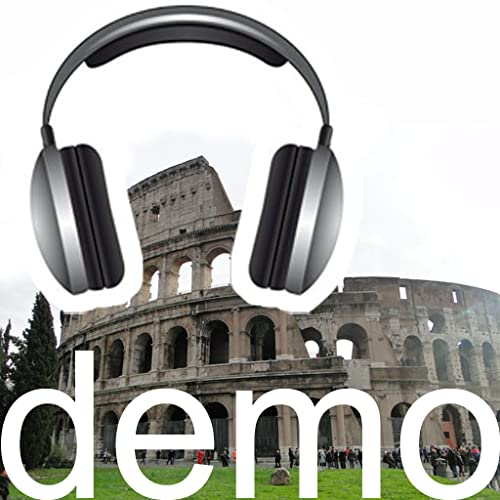 Audioguia Roma Demo