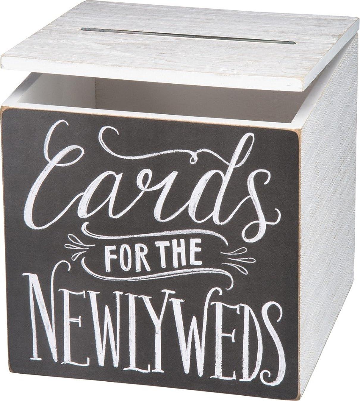 Primitives by Kathy Wedding Card Box, 8