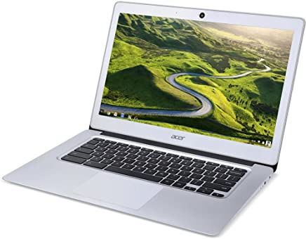 Acer Chromebook 14in Display, IPS Screen, 4GB Ram, 32GB...