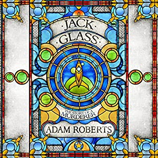 Jack Glass cover art