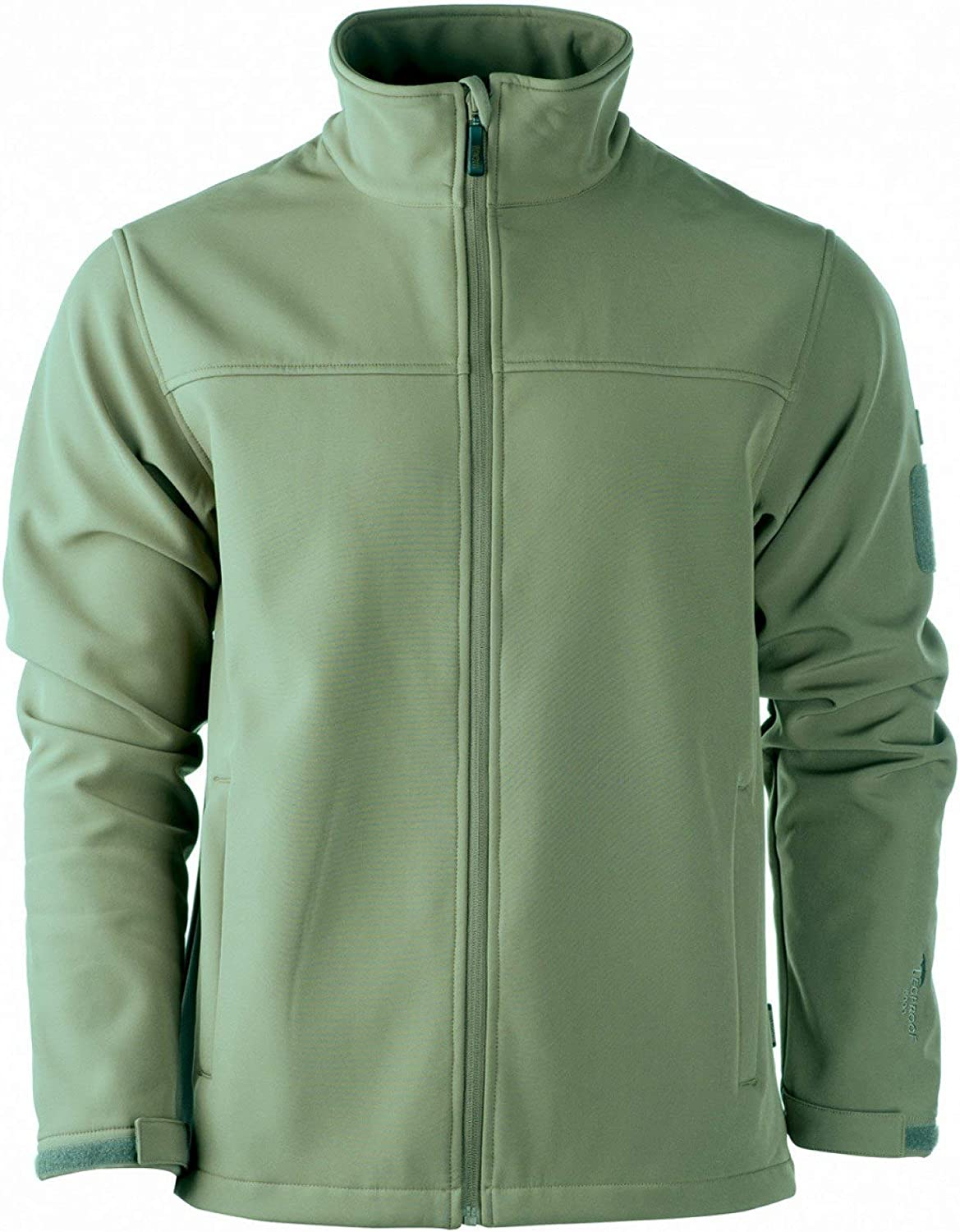 Magnum 5901979018766 Softshell Deer Olive Green S 92800056118