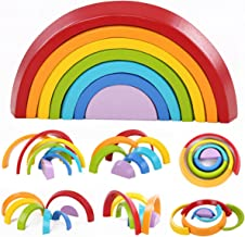 Best grimms stacking rainbow Reviews