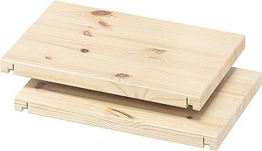 Trofast Shelf 30cm 2 Pack