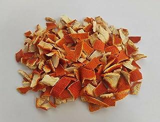 Gedroogde Sinaasappelschil 85g tot 1,95KG Premie Kwaliteit Oogst 2021 (1950 gram)