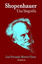 arthur schopenhauer biografia