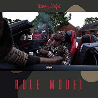 young dolph role model album