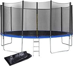 Best 15' trampoline on sale Reviews