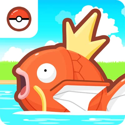 Pokémon: Magikarp Jump de The Pokemon Company