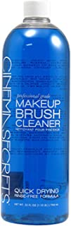 Cinema Secrets Professional Makeup Brush Cleaner 32 Fl Oz