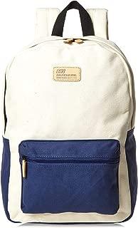 Skechers Unisex Casual Backpack, Beige - S127-39