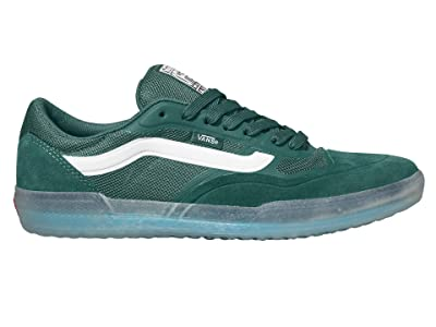 Vans Ave Pro (Pine/Clear) Men