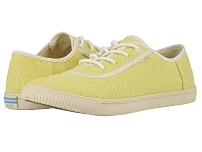 TOMS Carmel (Sunshine Heritage Canvas) Women