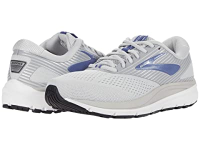 Brooks Addiction 14 (Oyster/Alloy/Marlin) Women