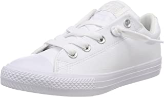 Kids' Chuck Taylor All Star Street Slip on Low Top Sneaker