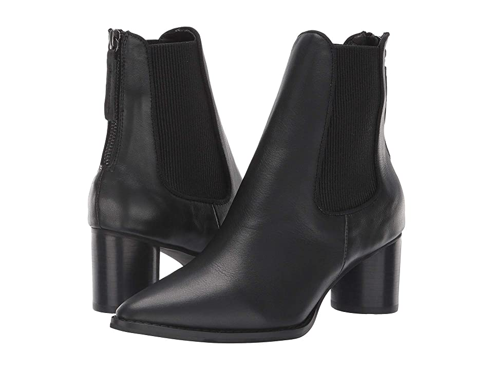 Sol Sana Ashton Boot (Black) Women