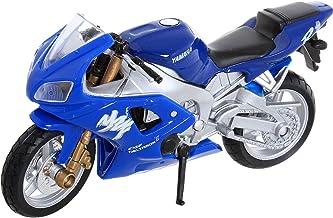 // Yamaha FZR YZF 600 600R R1 R6 R6S alle Modelle und Baujahre NBX- Motorrad Chrom Bullet Shape 7//8 Zoll 22 mm Handgriffe f/ür GSXR 600 750 1000 Hayabusa alle Modelle und Baujahre