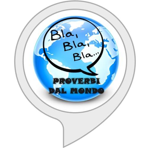 Raccolta Proverbi