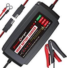 Best 12v 10ah battery charger circuit Reviews