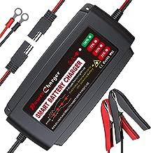 Best car battery charger super cheap Reviews