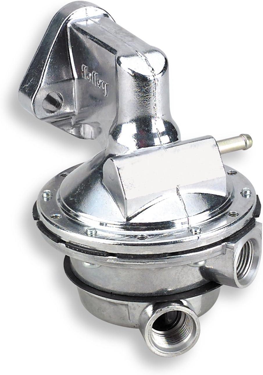 Holley 712-327-11 110 GPH Fuel Pump Marine San Jose Mall Mechanical High order