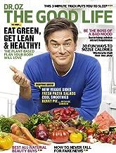 dr oz magazine subscription