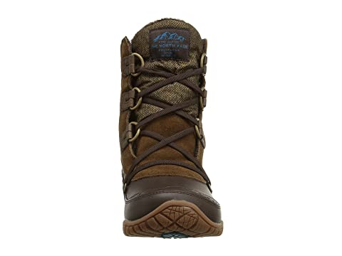 The Nuptse Palm Shorty North Purna Face Brown Storm Temporada Desert anterior Blue fqfTr