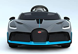 Bugatti Divo Ride On Car for Kids.