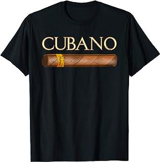 Cubano Cuban Cigar Tee Gift for Men cigar t-shirt