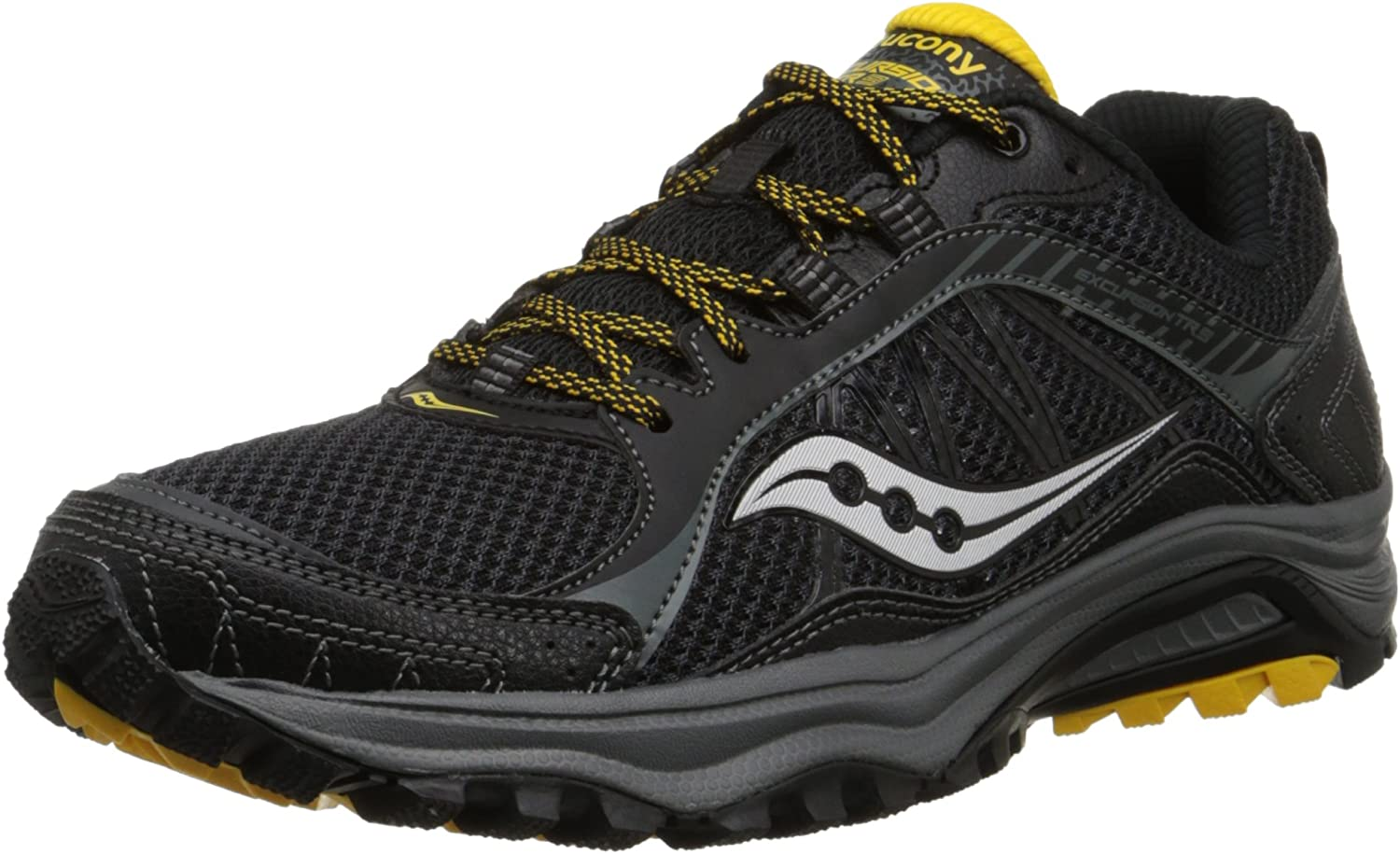 Saucony Men's Ranking TOP10 Excursion Recommended TR9 Trail Shoe Running