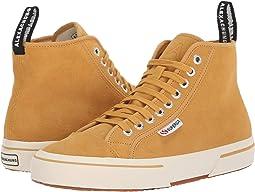 Alexa Chung - 2243 Suew High-Top Sneaker