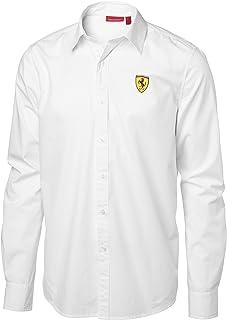 3e3e52743 FERRARI Camiseta Long Sleeve