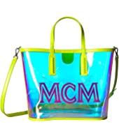 MCM - Luccent Shopper Medium