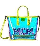 MCM - Luccent Shopper Medium