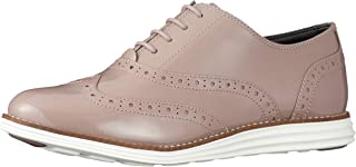 Cole Haan Womens Original Grand Wing Oxford