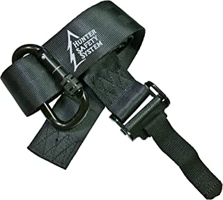 Hunter Safety System Quick-Connect Tree Strap for...