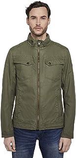 TOM TAILOR Men's Cotton Touch Jacket